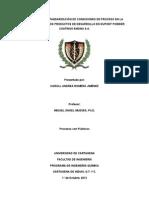 Estandarización en la fabricación de productos de desarrollo - FINAL.doc