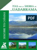 Guía 16. Rutas Por La Sierra de Guadarrama