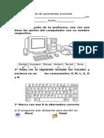 Guía de Aprendizaje Tecnologia