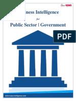1KEY Agile BI Suite for Public Sector Government