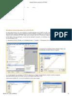 Actualizar Sistema Operativo en OP_TP_MP