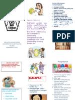 Leaflet Penyuluhan Halitosis Fix PUSKESMAS PANDANARAN