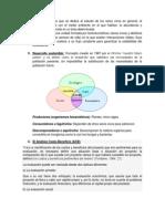 Ecología 1, Luis Carbonell
