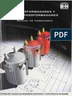 Transformadores y Autotransformadores