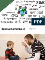 Bahasa Komunikasiii