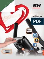 catalogo Bh Fitness 2014