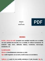 3. Medidas y Magnitudes, Cifras Significativas, Si - Copia