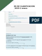 EXAMENES DE CLASIFICACION VIRTUAL 2015 Intento 1.docx