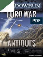 26S018 - Euro War Antiques