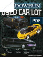 26S019 - Used Car Lot
