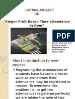 Finger Print attendance system.pptx