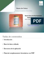 BD - Tema5.1 - Prototipo de Una Aplicacion de BD