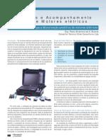Diagnosticos de Motores Elétricos