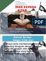 Beriman Kpd Kitab Akidah