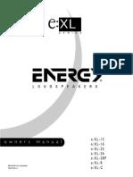 Exl Series Manual