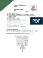ejercicios de compuertas y manometria