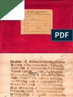 Samudrikam Alm 28 Shlf 5 6307 Devanagari - Jyotish