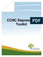 Depression Toolkit