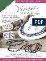 13 Free Jewelry Patterns from Prima Bead.pdf