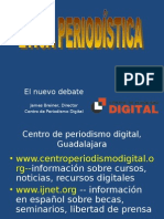 Etica Periodistica Jalisco 2009