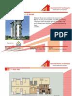 Mayfair Shyam Mayfair Housing Borivali Archstones ASPS Bhavik Bhatt