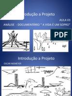 Introdução a Projeto