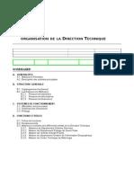 Rapport de Stage - LYDEC - Présentationn (Initiation) 1