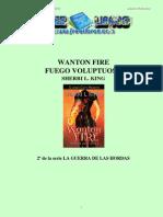 Sherri L. King Fuego Voluptuoso 2