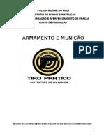Armamento e Tiro Cfs 2014