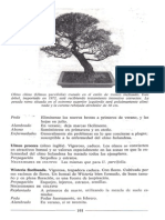 Libro Manual de Bonsai Anne Swinton 193