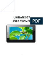UbiSlate 3G7 - User Manual India.pdf