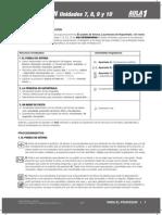 Aula Internacional 1 evaluacion 7-10