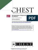 1 the Importance of Diagnosing and Managing ICU Delirium