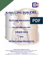 Buy&Sell Procedures