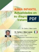 Asma Infantil COMPEDIA Rev Lit. Dr Baez (1)