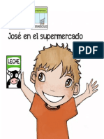 José En El Super Mercado