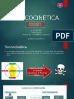 TOXICOCINETICA