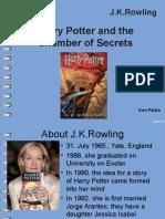 Harry Potter.ppt