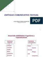 ENFOQUE COMUNICATIVO TEXTUAL.ppt