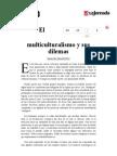 La Jornada- El multiculturalismo y sus dilemas.pdf
