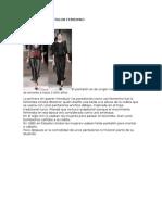 Historia Del Pantalon Femenino