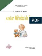 Manual Do Estudo