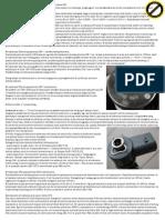 Adaptacja Klasyfikowanych Wtryskiwaczy CR Przy Użyciu Testera KTS