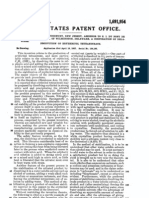 Erythritol Tetranitrate (ETN), Production of - US Patent 1691954