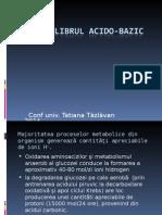 Curs Echil Acido-bazic 1