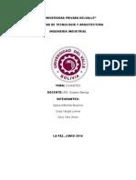 190258040 Cojinetes y Rodamientos Trabajo de Tecnicas de Mtto