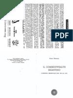 Libreremo - Dimitri Obolensky - Il Commonwealth Bizantino - l'Europa Orientale Dal '500 Al 1453