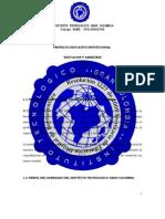 Pei Instituto Tecnologico Gran Colombia de Buenaventura