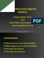 Defending food against biofilms_short.ppt