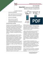 Control de Calderas - Steampak Meterpak Micromod Automation